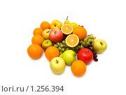Купить «Фрукты», фото № 1256394, снято 27 октября 2007 г. (c) Elnur / Фотобанк Лори