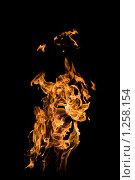 Огонь. Стоковое фото, фотограф Иван Коцкий / Фотобанк Лори