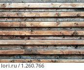 Купить «Текстура доски», фото № 1260766, снято 5 сентября 2009 г. (c) Илья Андриянов / Фотобанк Лори