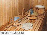 Купить «Банные принадлежности», эксклюзивное фото № 1264662, снято 9 апреля 2009 г. (c) Алёшина Оксана / Фотобанк Лори