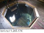 Купить «Купель. Музей-заповедник. В.Д. Поленова.», фото № 1265174, снято 16 августа 2006 г. (c) Виктор Савушкин / Фотобанк Лори