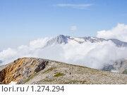 Купить «Гора Фишт», фото № 1274294, снято 15 августа 2009 г. (c) Алексей Букреев / Фотобанк Лори