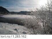 Исток реки Бия, Горный Алтай. Стоковое фото, фотограф Кельс Андрей / Фотобанк Лори