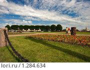 Купить «Санкт-Петербург, Васильевский остров», фото № 1284634, снято 19 октября 2018 г. (c) SummeRain / Фотобанк Лори