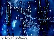 Новогодний анонс. Стоковое фото, фотограф Сергей Жуков / Фотобанк Лори