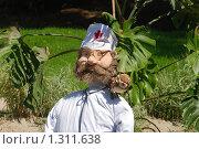 Доктор Айболит (2009 год). Редакционное фото, фотограф Завриева Елена / Фотобанк Лори