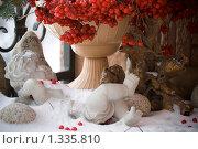 Спящий Ангел. Стоковое фото, фотограф Иван Веселов / Фотобанк Лори