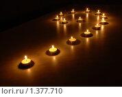 Спиритический сеанс. Стоковое фото, фотограф Татьяна Вишнякова / Фотобанк Лори