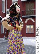 Купить «Масленица», фото № 1416090, снято 24 января 2010 г. (c) Natalya Sidorova / Фотобанк Лори