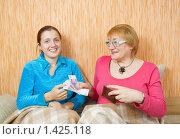 Купить «Семейный бюджет», фото № 1425118, снято 23 января 2010 г. (c) Яков Филимонов / Фотобанк Лори
