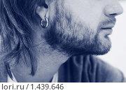 Парень с бородой. Стоковое фото, фотограф Куршубадзе Нелли / Фотобанк Лори