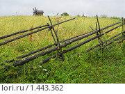 Кижи (2006 год). Редакционное фото, фотограф Николай Бунаков / Фотобанк Лори