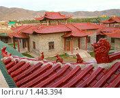 Монголия. Стоковое фото, фотограф Лут Ольга / Фотобанк Лори