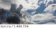 Облачность. Стоковое фото, фотограф Евгений Гультяев / Фотобанк Лори