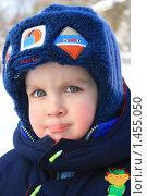 Ребёнок (2010 год). Редакционное фото, фотограф Осиев Антон / Фотобанк Лори