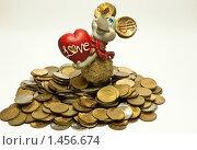 Любовь к деньгам (2010 год). Редакционное фото, фотограф Герасимов Вадим Александрович / Фотобанк Лори