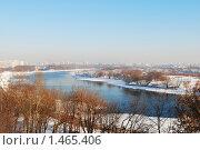 Купить «Коломенское. Москва. Россия», фото № 1465406, снято 7 февраля 2010 г. (c) Екатерина Овсянникова / Фотобанк Лори