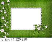 Открытка с букетом цветов. Стоковая иллюстрация, иллюстратор Lora Liu / Фотобанк Лори