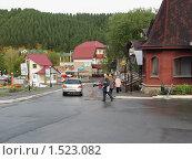 Курорты Алтая (2007 год). Редакционное фото, фотограф Медер Анатолий Викторович / Фотобанк Лори