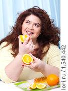 Купить «Апельсиновая диета», фото № 1540442, снято 10 марта 2010 г. (c) Ольга Кедрова / Фотобанк Лори