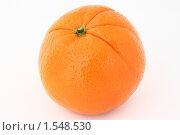Сочный апельсин. Стоковое фото, фотограф Дмитрий Степной / Фотобанк Лори