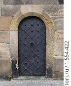 Дверь городской ратуши (2010 год). Стоковое фото, фотограф Марина Трушникова / Фотобанк Лори