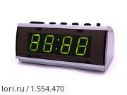 Купить «Электронные часы - закрасьте соответствующие полосы чтобы получить необходимое время», фото № 1554470, снято 12 марта 2010 г. (c) Александр Деловеров / Фотобанк Лори