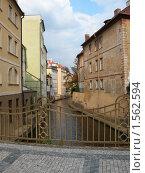 Купить «Остров Кампа. Прага», фото № 1562594, снято 15 сентября 2009 г. (c) Анна Белова / Фотобанк Лори