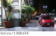 Купить «Вечерний город. Италия», фото № 1568614, снято 1 января 2006 г. (c) Марина / Фотобанк Лори