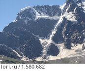 Гора (2008 год). Редакционное фото, фотограф sfsfs / Фотобанк Лори