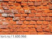Красные кирпичи. Стоковое фото, фотограф Вячеслав Иванов / Фотобанк Лори