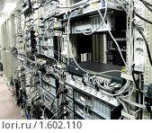 Купить «Корпоративный центр обработки данных», фото № 1602110, снято 15 ноября 2007 г. (c) Иван Нестеров / Фотобанк Лори