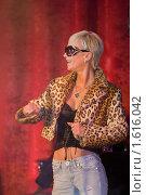 Купить «Асилия Вертинская», фото № 1616042, снято 18 октября 2009 г. (c) Михаил Ворожцов / Фотобанк Лори