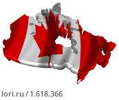 Купить «Канада», иллюстрация № 1618366 (c) Савельев Андрей / Фотобанк Лори