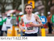 Купить «Ежегодный марафон, Роттердам 2010», фото № 1622954, снято 11 апреля 2010 г. (c) Петр Кириллов / Фотобанк Лори