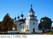 Купить «Церковь Святого Николая в городе Умань», фото № 1660782, снято 9 июля 2009 г. (c) Aleksander Kaasik / Фотобанк Лори