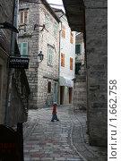 Прогулка в старом городе (2009 год). Редакционное фото, фотограф Титова Наталия / Фотобанк Лори