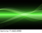 Купить «Абстрактный фон», иллюстрация № 1663890 (c) Андрей Соломин / Фотобанк Лори