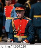 Барабанщик военного оркестра (2010 год). Редакционное фото, фотограф Артур (Мangalor) / Фотобанк Лори