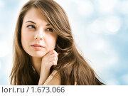 Купить «Натуральная красота», фото № 1673066, снято 27 апреля 2010 г. (c) Вероника Галкина / Фотобанк Лори