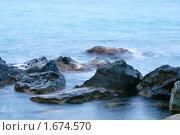 Купить «Море», фото № 1674570, снято 25 марта 2019 г. (c) Сергей Павлов / Фотобанк Лори