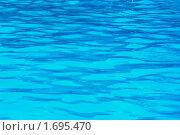 Купить «Вода, фон», фото № 1695470, снято 29 августа 2009 г. (c) Дмитрий Ощепков / Фотобанк Лори