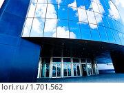 Купить «Современный офис», фото № 1701562, снято 17 марта 2010 г. (c) Бабенко Денис Юрьевич / Фотобанк Лори