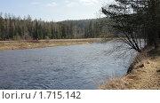 Русло реки Вагран на Трех Братьях. Стоковое фото, фотограф Осипова Ирина / Фотобанк Лори