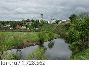 Весна в Суздале. Стоковое фото, фотограф Евгения Недопёкина / Фотобанк Лори