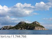 Эгейское море, Мармарис (2009 год). Стоковое фото, фотограф ElenArt / Фотобанк Лори