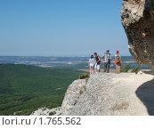 Горы (2009 год). Редакционное фото, фотограф Молчанов Сергей / Фотобанк Лори