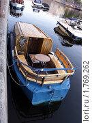 Лодки, Санкт-Петербург. Стоковое фото, фотограф Nikiandr / Фотобанк Лори