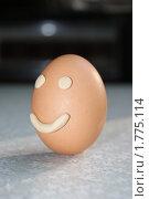 Яйцо. Стоковое фото, фотограф Ольга Анохина / Фотобанк Лори