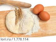 Купить «Хлеб», фото № 1778114, снято 31 мая 2010 г. (c) Наталия Евмененко / Фотобанк Лори